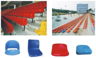 STADIUM CHAIR SERIES