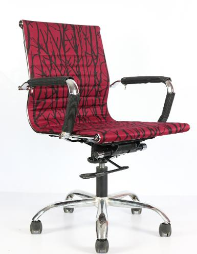 SLIM CHAIR- Fabric (M)